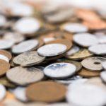 簡単♪金運アップ方法 小銭は寄付する。
