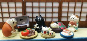 招き猫と縁起物のオルネコイデ店長ブログ