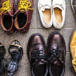 靴を揃えると金運アップ!? 些細なことの積み重ねで金運を鍛える。