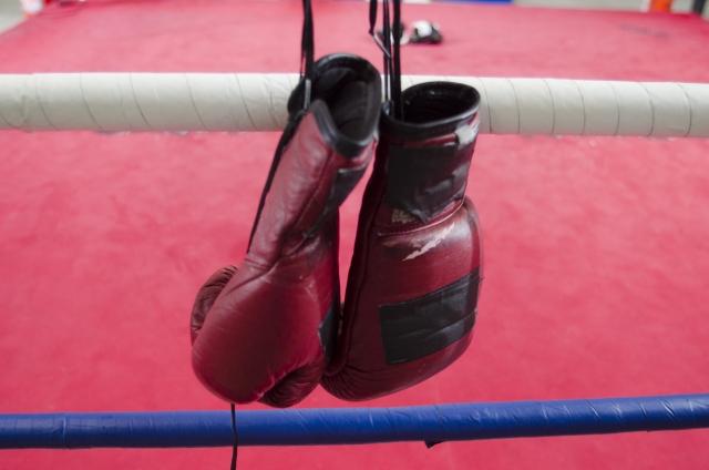 ボクシング山中慎介さんの引退は悔しいけど、彼は男を上げた!運気も上げた!?