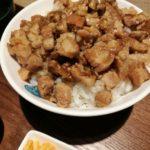 浅草でランチの穴場は魯肉飯(ルーローファン)のお店『一味森』がオススメ。