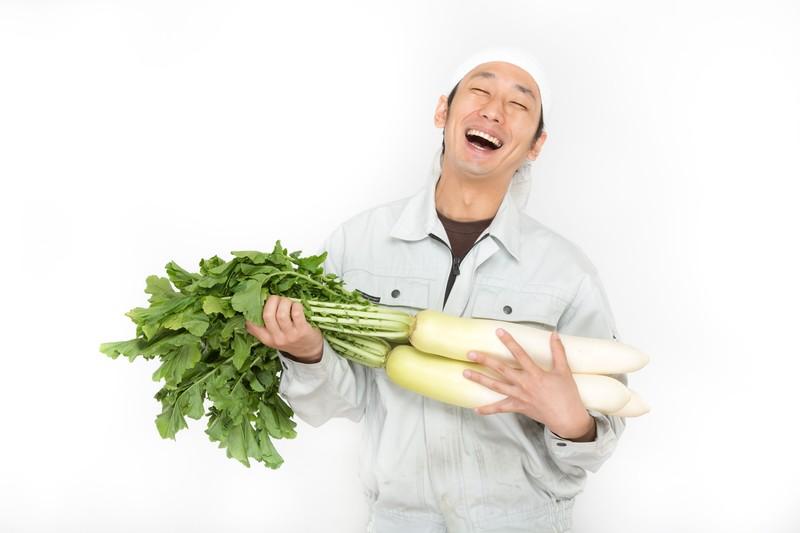 大根の値段知っていますか?明石家さんまさんが大根の値段を調べる理由を見習いたい