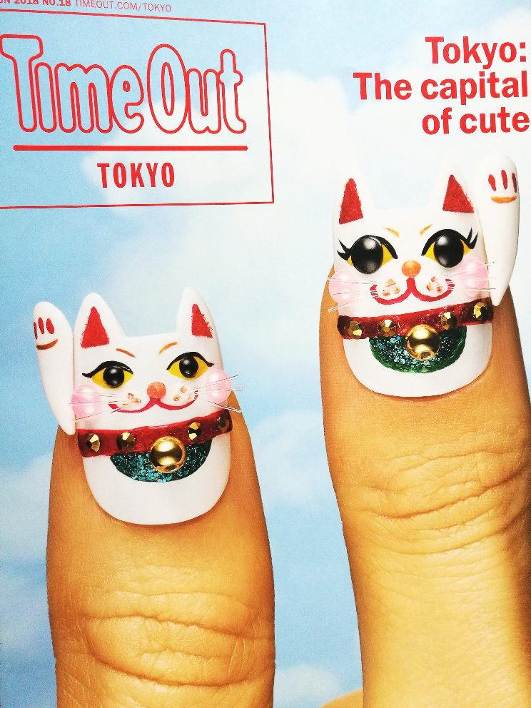 外国人を東京に案内するなら『タイムアウト東京』を参考にしよう!