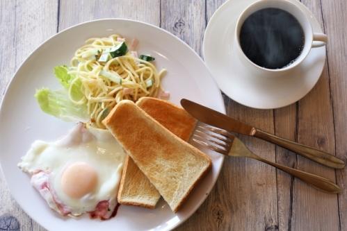 朝ごはんを食べないと太るはウソ!?3年実践した結果は。。。
