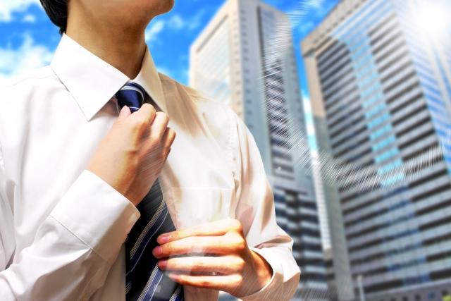 ビジネスマンの必須アイテムは白シャツで決まり!
