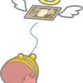 財布はお金を入れる大切な道具。だからキレイに使えば金運アップに繋がる。