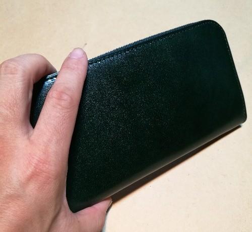 蔵前のAlt81で金運アップ財布を新調!使い始めるのは6月が吉◎