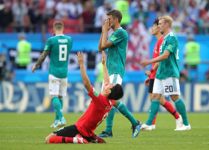 韓国は運が良かった!?諦めない人に運は味方する。