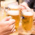 糖質オフ生活中の太らないお酒の飲み方。お酒・つまみの糖質量を調べてみた。