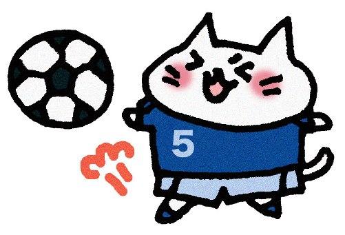 香川選手に学ぶ運の開き方。ジンクスは打ち破るもの!?