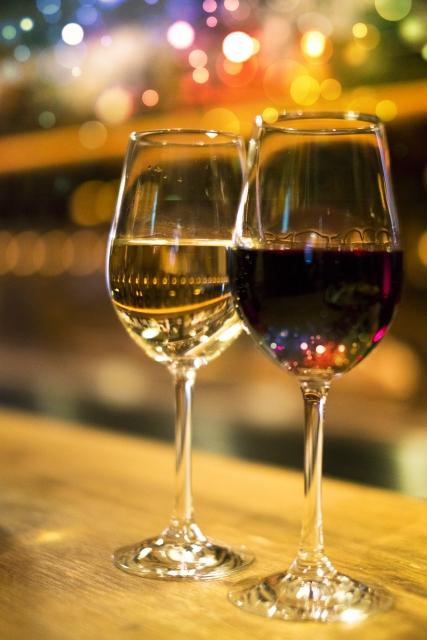 ビールとワインならワインの方が痩せる!?