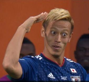 【仕事運向上】本田選手に学ぶチャンスの掴み方。