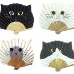 2020年6月12日の新着商品 NATTI猫扇子